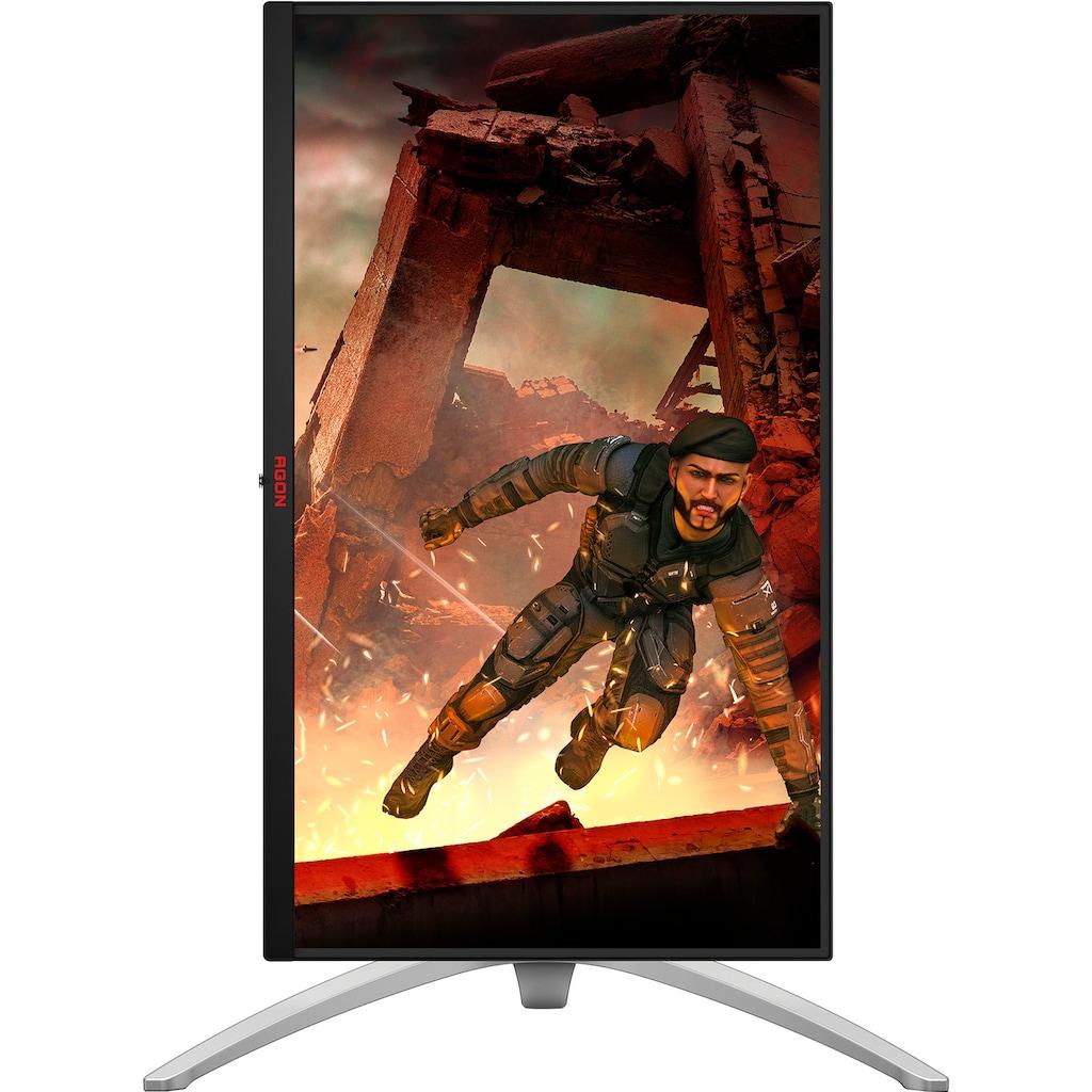 "AOC Gaming-Monitor »AG273QX«, 68,6 cm/27 "", 2560 x 1440 px, QHD, 1 ms Reaktionszeit, 165 Hz"