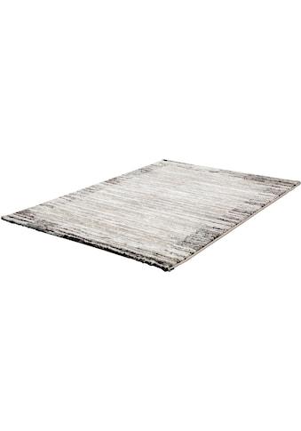 Obsession Teppich »My Bronx 545«, rechteckig, 18 mm Höhe, mit Bordüre, modern meliert,... kaufen