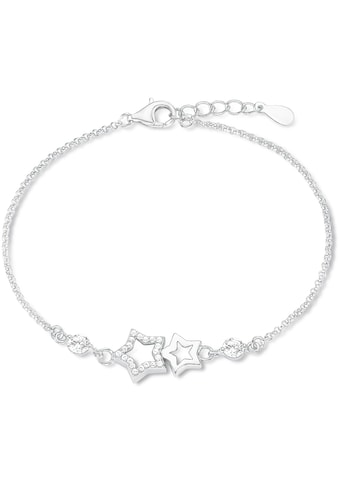 Amor Armband »9261611, Sterne«, mit Zirkonia kaufen