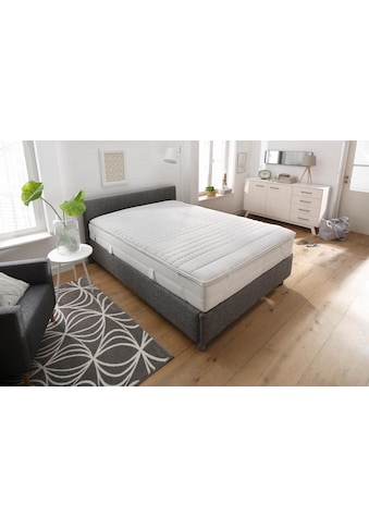 Schlaf-Gut Topper »Schlaf-Gut Komfort TS«, geprüfte Qualität, wirksam gegen Milben! kaufen