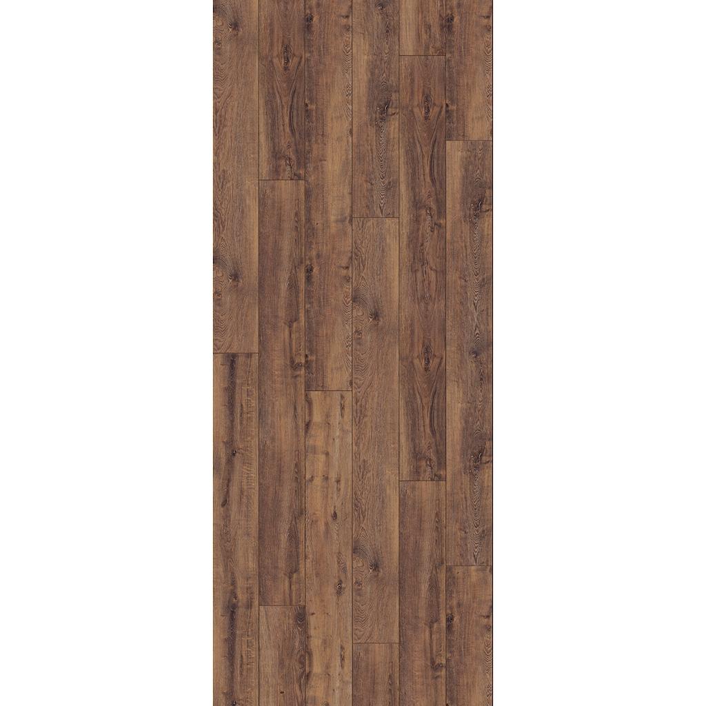 PARADOR Laminat »Trendtime 6 - Eiche Cognac«, 2200 x 243 mm, Stärke: 9 mm