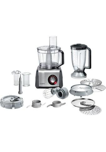 BOSCH Kompakt-Küchenmaschine »MultiTalent 8 MC812M865« kaufen