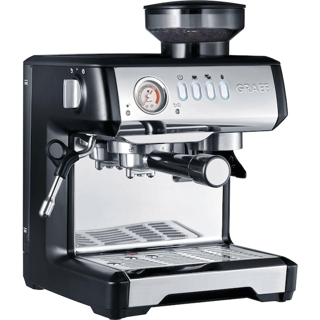 Graef Espressomaschine milegra ESM802