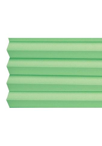 sunlines Plissee nach Maß, verdunkelnd, Perlreflex-beschichtet, mit Bohren, verspannt kaufen