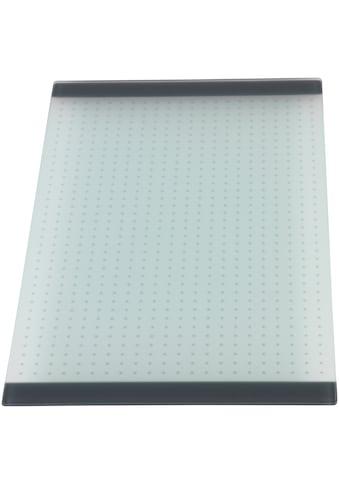 SCHOCK Glasschneideplatte BxT: 30x54,2 cm kaufen
