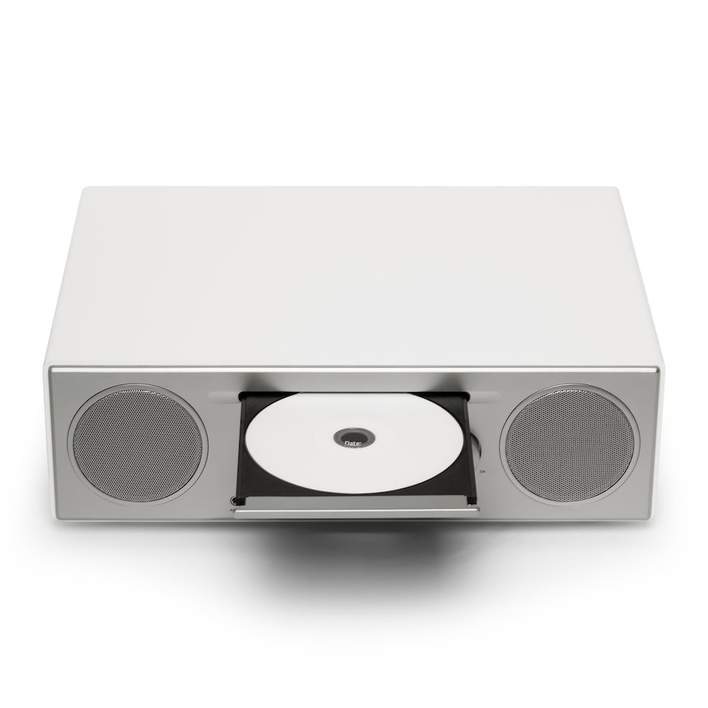 Auna CD Internetradio DAB+ Radio Netzwerkplayer MP3 Bluetooth Spotify