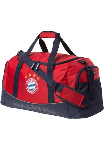 FC Bayern Sporttasche »Mia San Mia«, für Kinder kaufen
