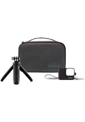 GoPro »Actioncam Travel Kit« Kamerazubehör - Set kaufen