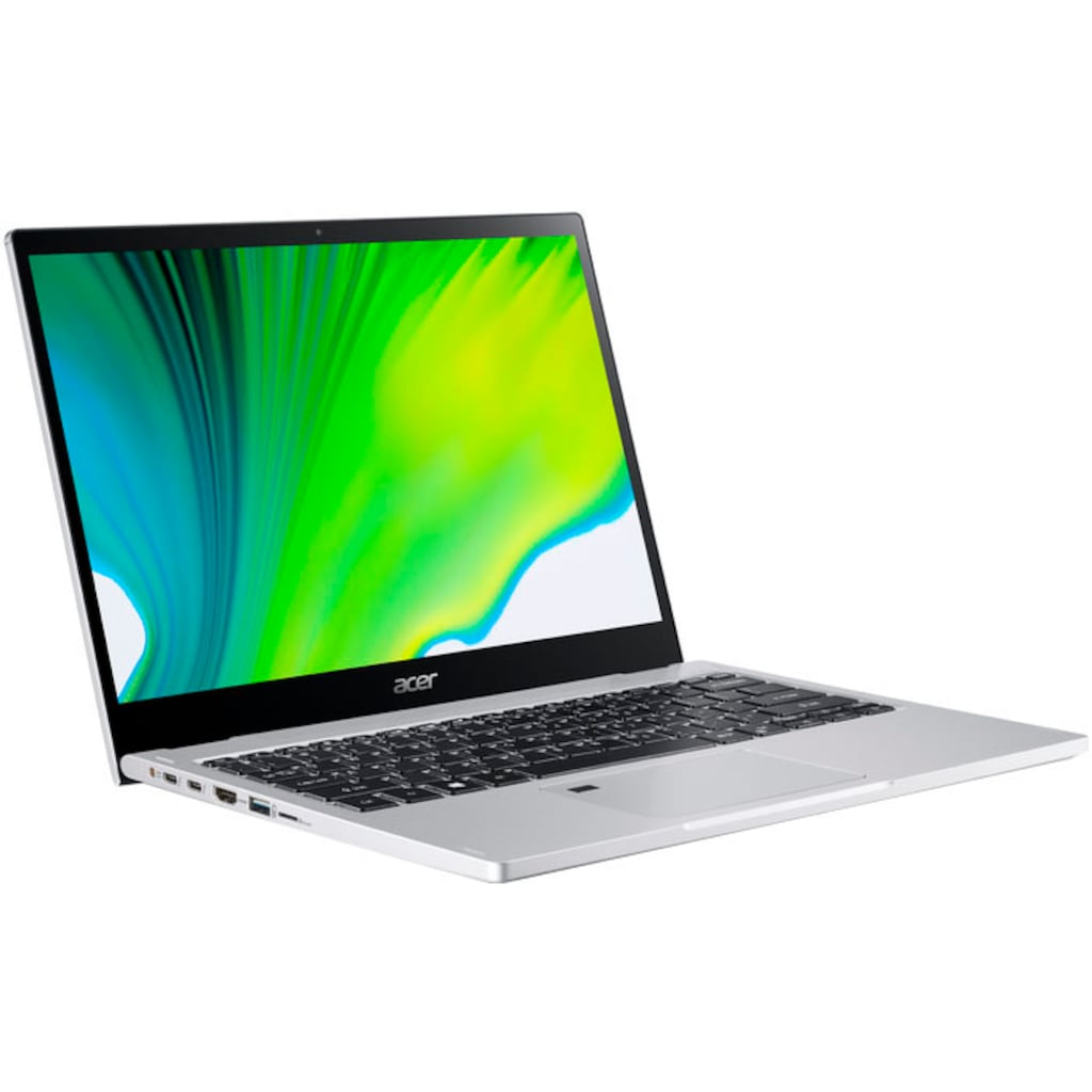 Acer Convertible Notebook »Spin 3 SP313-51N-727Z«, ( 1000 GB SSD)