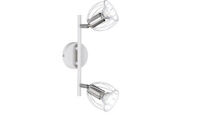 TRIO Leuchten,LED Deckenstrahler»EVIAN«, kaufen