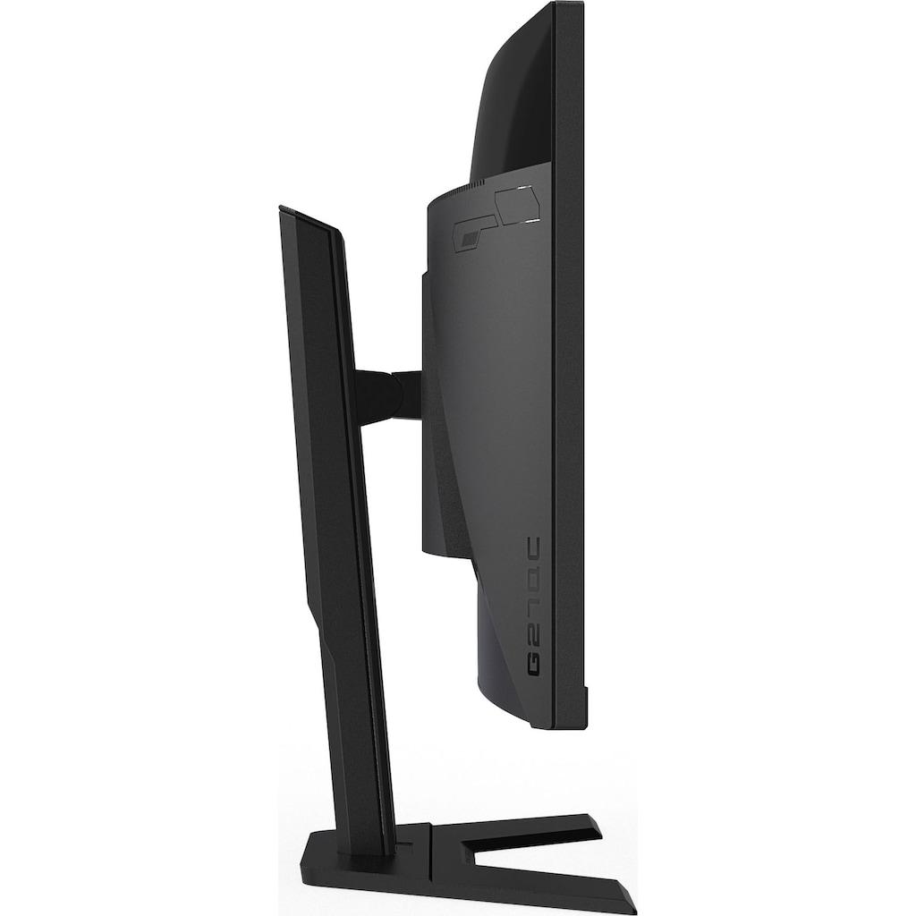 "Gigabyte Gaming-Monitor »G27QC«, 68,5 cm/27 "", 2560 x 1440 px, QHD, 1 ms Reaktionszeit, 165 Hz"