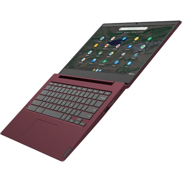 Lenovo Chromebook S340-14 Chromebook (35,6 cm / 14 Zoll, Intel,Celeron)