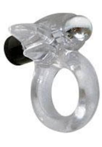 You2Toys Penisring »Silver Bird«, spritzwassergeschützt kaufen