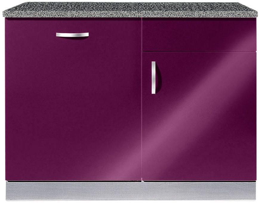 wiho Küchen Spülenschrank »Amrum« | Küche und Esszimmer > Küchenschränke > Spülenschränke | wiho Küchen