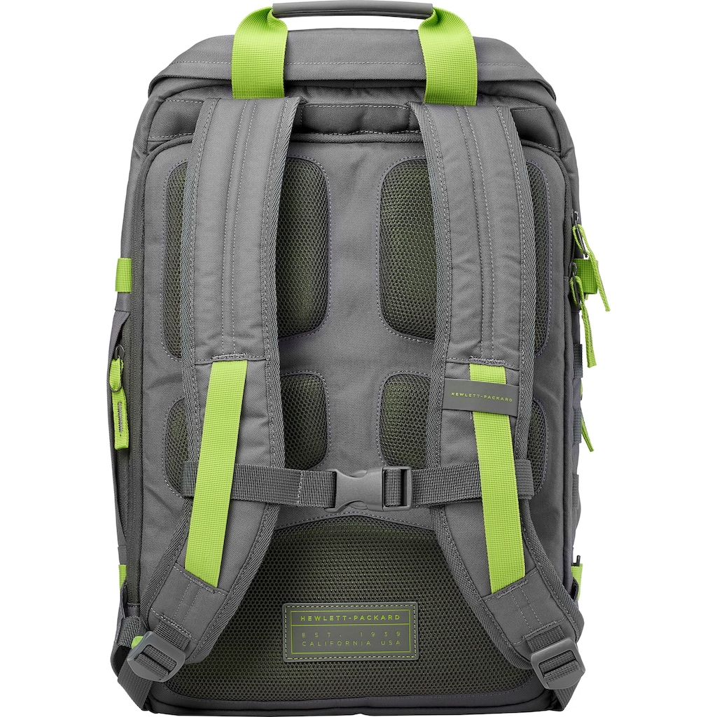 HP Notebook-Rucksack »Odyssey Sport Backpack«
