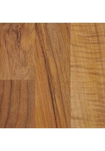 BODENMEISTER Spar - Set: Laminat »Schiffsboden Nussbaum«, 1376 x 193 mm, Stärke: 7mm kaufen