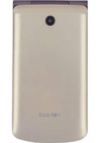 """Beafon Klapphandy »C240«, (6,1 cm/2,4 """",), Freisprechfunktion; FM Radio, Wecker kaufen"""