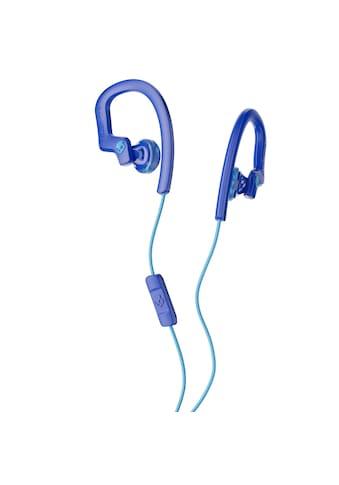 Skullcandy Headset »CHOPS FLEX W/MIC 1 Royal Blue/Blue/Swirl« kaufen