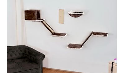 Silvio Design Katzen - Kletterwand »8 - tlg. « kaufen