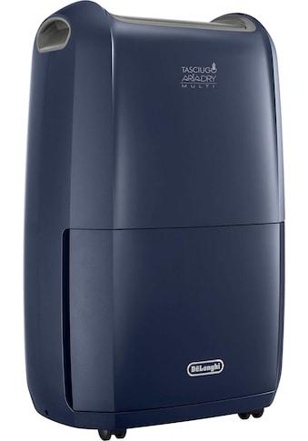 De'Longhi Luftentfeuchter »DDSX220WF«, für 90 m³ Räume, Entfeuchtung 21 l/Tag, Tank 5 l kaufen