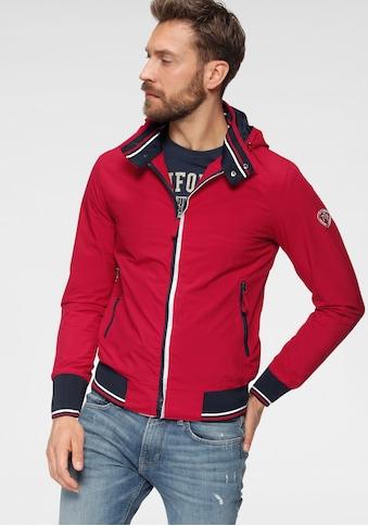 TOM TAILOR Polo Team Blousonjacke kaufen