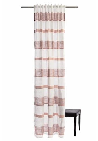 HOMING Vorhang »Lea«, HxB: 245x140 kaufen