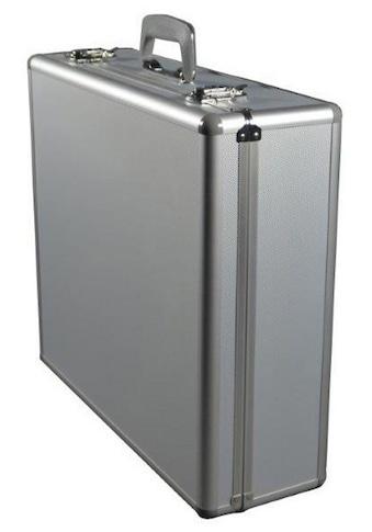Business-Koffer »Stratos V«, aus Aluminium kaufen