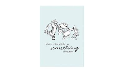 KOMAR XXL Poster »Winnie Pooh Little Something« kaufen