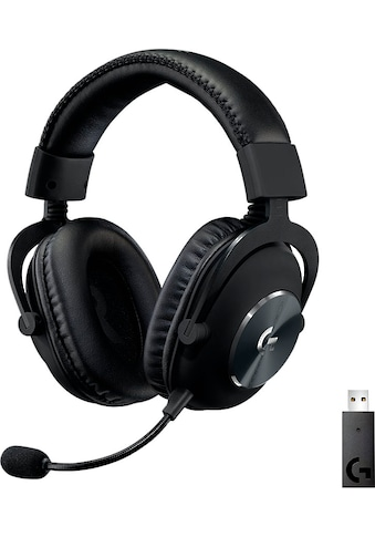 Logitech G »PRO X Wireless LIGHTSPEED« Kopfhörer kaufen