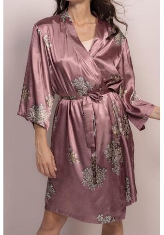 Essenza Kimono »Sarai Lauren«, mit Blütenprint kaufen
