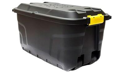 KREHER Aufbewahrungsbox »HEAVY DUTY BOX 75«, (B/T/H): ca. 60x35x39 cm kaufen