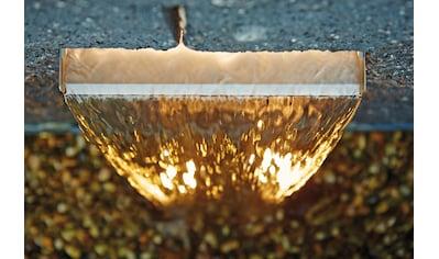 OASE Teichbeleuchtung »Waterfall Illumination 30«, LED 5 Watt, 30 cm kaufen