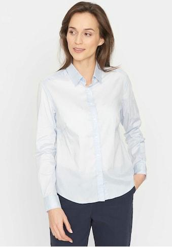 REDGREEN Hemdbluse »Cathrine«, Bluse in elastischer Qualität kaufen