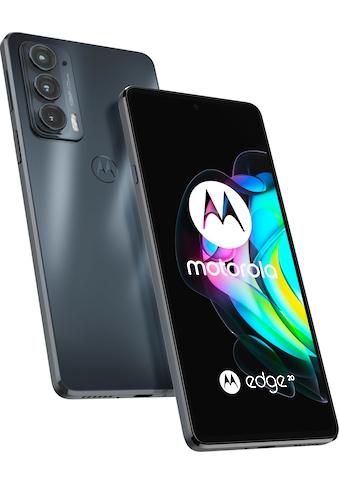 "Motorola Smartphone »edge20«, (17 cm/6,7 "", 128 GB Speicherplatz, 108 MP Kamera) kaufen"