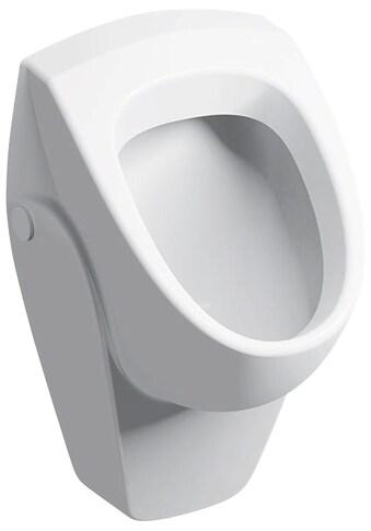 GEBERIT Urinal »Renova«, Zu -  und Ablauf nach hinten kaufen