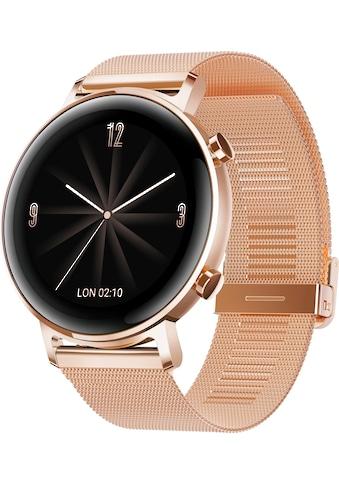 Huawei Watch GT 2 Elegant Smartwatch ( 1,2 Zoll, RTOS) kaufen