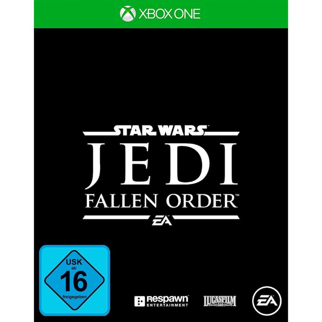 Electronic Arts Spiel »Star Wars Jedi: Fallen Order«, Xbox One