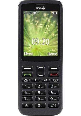 "Doro Handy »5516«, (6,1 cm/2,4 "", 2 MP Kamera) kaufen"