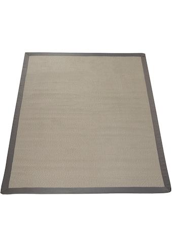 Paco Home Teppich »Sisalo 270«, rechteckig, 5 mm Höhe, Sisal Optik, In- und Outdoor geeignet, Wohnzimmer kaufen