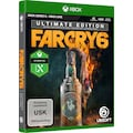 UBISOFT Spiel »Far Cry 6 - Ultimate Edition«, Xbox One