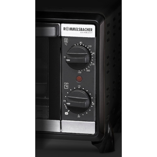 Rommelsbacher, Multiofen »BG 950«