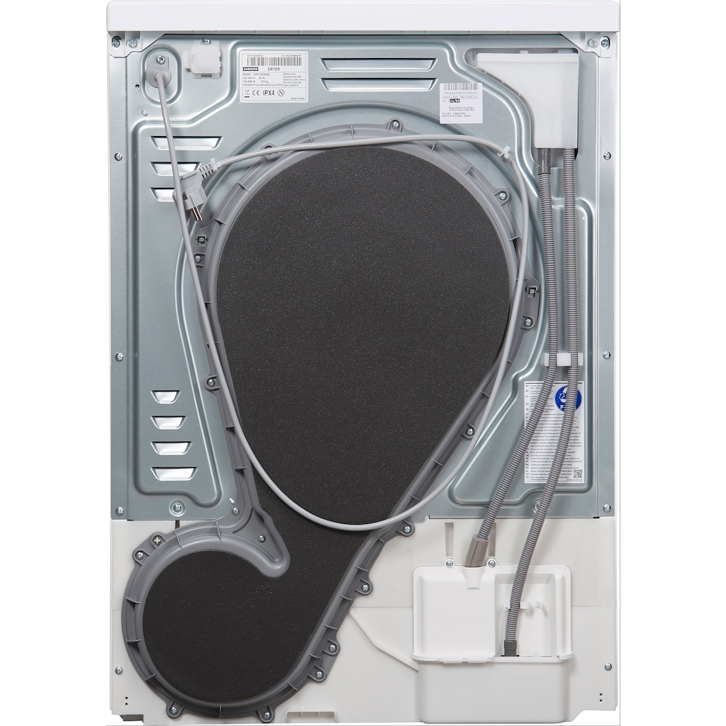 Samsung Wärmepumpentrockner »DV81TA220AE/EG«