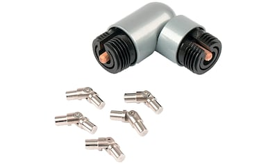 DOLLE Eckverbinder für Geländer aus Aluminium kaufen