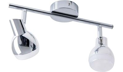 näve LED Deckenspot »Chromey«, LED-Board, 1 St., Warmweiß, für Wand und Decke geeignet kaufen