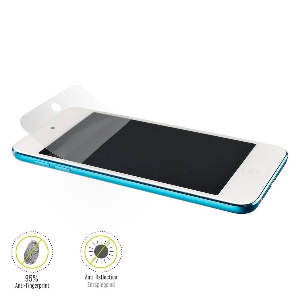 Artwizz Fettabweisende Displayschutzfolie »ScratchStopper Anti-Fingerprint iPod touch 5/6«