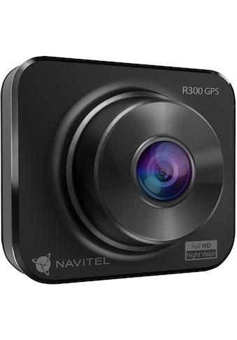 NAVITEL Dashcam »R300 GPS« kaufen