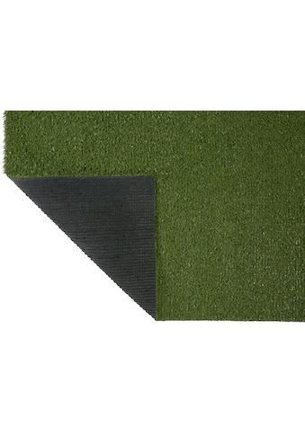 Andiamo Kunstrasen »Paradiso«, rechteckig, 22 mm Höhe, Meterware Breite 200 cm,... kaufen