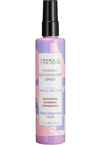 TANGLE TEEZER Haarpflege-Spray »Everyday Detangling Spray Fine/Medium Hair« kaufen
