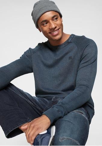 Pepe Jeans Strickpullover »DAZED« kaufen