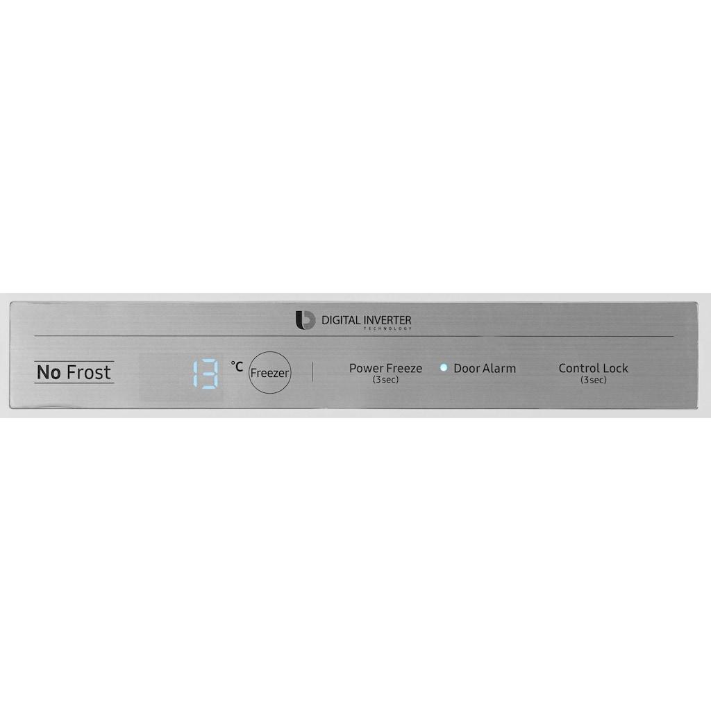 Samsung Gefrierschrank »RZ32M7005WW/EG«, 185,0 cm hoch, 59,5 cm breit